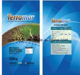 Embalagem plástica Arroz tecido PP, fertilizante, cimento, semente, saco de alimentação