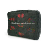 Alta qualidade Guangzhou Wholesale Women Handbag Leather Cosmetic Bag