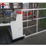 Belüftung-Marmorvorstand-Strangpresßling-Maschine (SJSZ80X156)