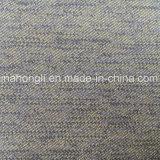 Twill Ponte Roma P/R/Sp 50/45/5, tintura contínua de 350 G/M para Calça da senhora