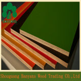 Best Selling를 가진 높은 Quality 18mm Melamine Plywood