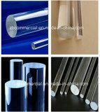 Acrylic/Plexiglass sólido Rod/Stick