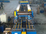 Triciclo / Carriage Base de rolo chapa formando máquina