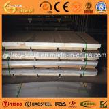 Chapa de aço inoxidável de Asme/ASTM SA-240 304