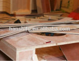 Pegamento de trabajo de madera sofisticada de la tecnología