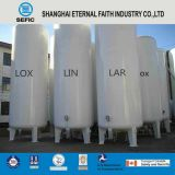 Lox / Lin / Lar Industrie Gas Cryogenic Storage Tank flüssigem Sauerstoff / Stickstoff / Argon Gas Tank (CFL)