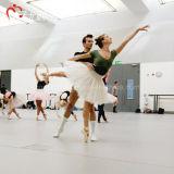 Heißer Verkauf haltbarer weicher Belüftung-Bodenbelag, der entfernbares Dance Floor blockiert