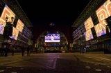 Nuovo tipo visualizzazione di Skymax 2016 di LED del centro commerciale