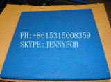 Циновка настила спортзала Speckled Crossfit гимнастики квадрата EPDM резиновый