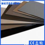 ACP composé en aluminium matériel d'Acm de panneau de décoration de prix concurrentiel