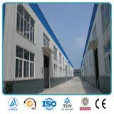 판매를 위한 Prefabricated 제조 금속 강철 건물 또는 금속 헛간 장비