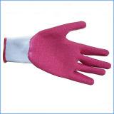 働く目的のための防護手袋、溶接手袋