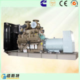 800kw Diesel van het Type van Cummins Hete Verkopende Open Generator