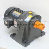 Durchmesser 32mm 220V 380V der Welle-3HP 3-phasiger Wechselstrom-Gang-Motor