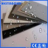 Panneaux de revêtement nanos de l'excellent Facile-Nettoyage PVDF Acm avec le certificat de GV