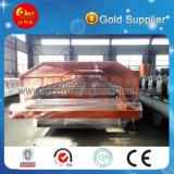 中国の製造業者の機械を形作る鋼鉄屋根ふきシートロール