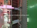 Afficheur LED polychrome du service avant neuf environnemental P10