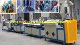優秀なパフォーマンス安定した連続したプラスチックプロフィールの放出の生産の機械装置
