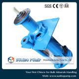 Vertikale Spindel-Schlamm-Pumpe, entwässernsumpf-Pumpe