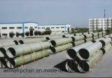 GRPは配管する(GRP圧力管の工場)