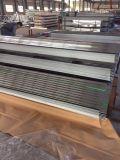Strato ondulato galvanizzato del tetto di Gi dello strato del tetto ricoperto zinco