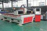 Máquina da solução da estaca do laser do CNC do aço inoxidável 10mm de folha de metal de Ipg/Rofin 500With1000W