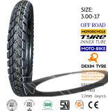 도로 타이어 기관자전차 떨어져 아프리카는 모터바이크 기관자전차 타이어 기관자전차 타이어 3.00-18를 분해한다