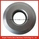 Präzision CNC-maschinell bearbeitende Aluminiumdistanzscheibe