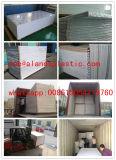 Alta densità 0.55 schede della gomma piuma del PVC per gli armadi da cucina