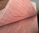 Natürliches Hartholz-Furnier-Blatt
