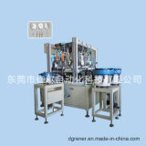 Cadena de producción automática no estándar modificada para requisitos particulares de la asamblea para el hardware plástico