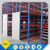 Estante portable resistente del suelo del almacenaje