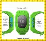 Q50 impermeabile di vendita caldo scherza la vigilanza di GPS