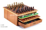 1 Family Chess Game Setに付き10
