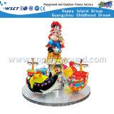 Mini Merry-Go-Round elettrico bello dei giocattoli per il gioco dei capretti (A-11503)