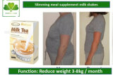 Tè di dimagramento veloce naturale del latte di 100% Matirials per perdita di peso