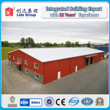Building를 위한 Enengy Saving Design Steel Structure Warehouse