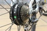 Vélo électrique bon marché de ville de batterie au lithium de vélo de la bicyclette E