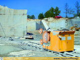 Draht Saw Machine für Granite Quarry