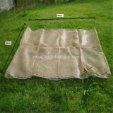 50*80cm Polyineinander greifen-Beutel für verpackenbrennholz
