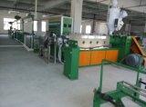 Soluciones y fabricante de equipamiento de máquina de extrudado física del alambre del cable de la espuma