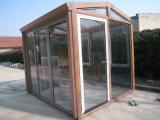 알루미늄 겨울 집