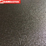 Lamiera di acciaio della grinza PPGI per lo strato del tetto del materiale da costruzione