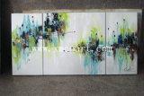 Pintura hecha a mano de la lona de la alta calidad