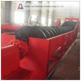 Hohe Leistungsfähigkeits-Sand-Waschmaschine, Steinwaschmaschine