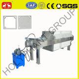2016 hydraulische Kokosnussöl-Filterpresse-Maschine/Kokosnussöl-Filter-Maschine (0086 15038222403)