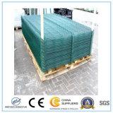 Heißes Verkaufs-Kurbelgehäuse-Belüftung beschichtetes geschweißtes Maschendraht-Zaun-Panel