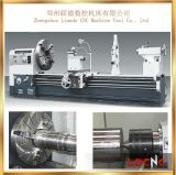 China High Precision Light Duty Manual horizontale metalen draaibank Machine