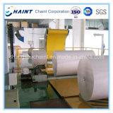 Fábrica de papel - Sistema de Transportadores Rodillo con la placa giratoria