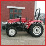 50HP Tracteur Yto, tracteur agricole à roues (YTO504)